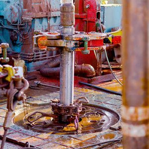 Drilling Mud Completion Chemicals
